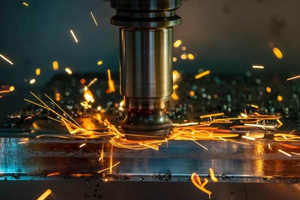 CNC Program ve İşlemle İlgili Alarmlar (Devamı 7)